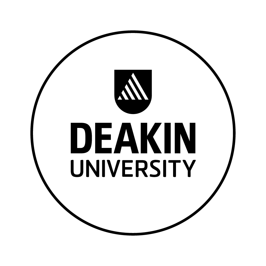 Deakin logo